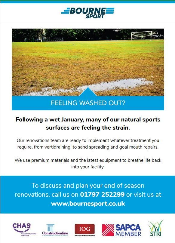 Pitchcare flyer